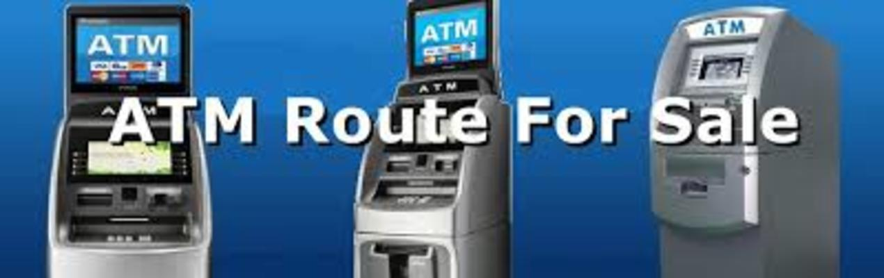 Own Your ATM Business $5,000/Month 50% ROI*