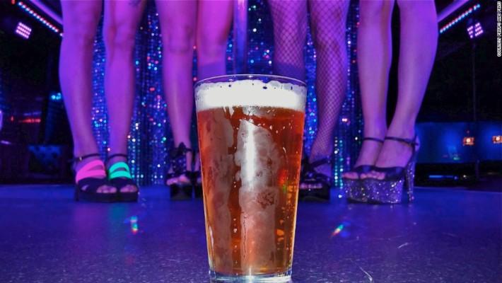 Anaheim Area Bar w/Liquor, Kitchen & Live Ent.