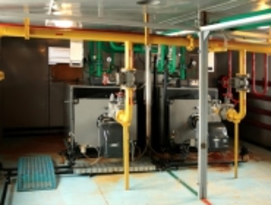 Plumbing, Medical Gas and HVAC Services, with RE