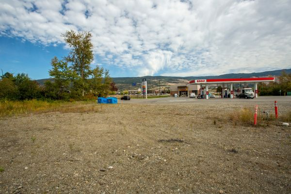 5538 Airport Way - Build To Suit Opportunity