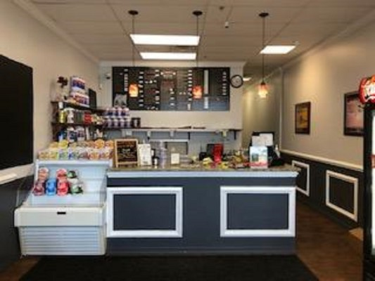 Healthy Cafe and Grill in Morris County, NJ
