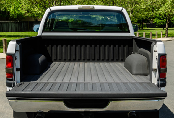 Well Respected Spray-On Bedliners Company