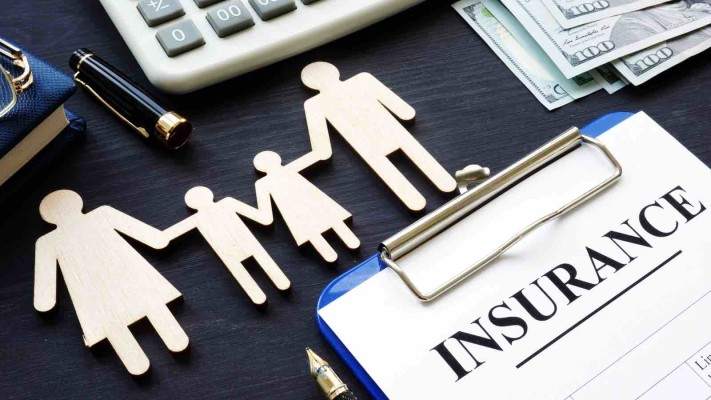 Controlling Stake of Life Insurance Co. for Sale