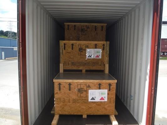 Profitable Custom Crating & Shipping Business