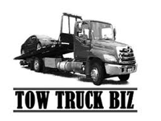 AAA Tow Truck Co, 40 yrs Prime LA