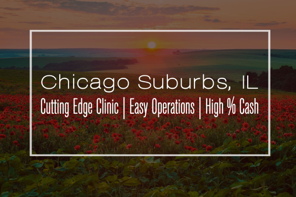 Cutting-Edge Clinic in South West Chicago Suburbs