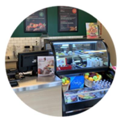 Edible Fruit Arrangements, Bakery Goods & CBD Infused