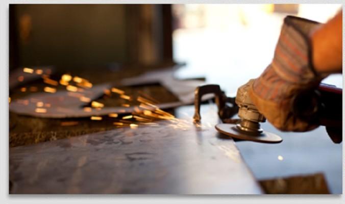 Metal Fabrication Company w/Established Customers