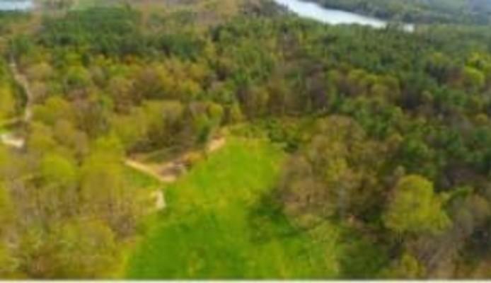 Lakefront Plot of Land at Twin Lakes Estate