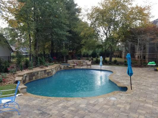 Elite Pool Builder for Sale in North Metro Atlanta