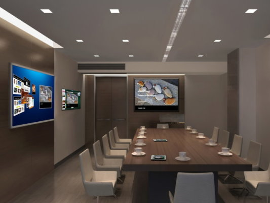 Leading Audio-Visual Systems Integration Company