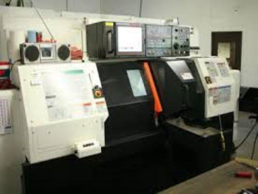 Sheetmetal Fabrication and Precision Machining Co.