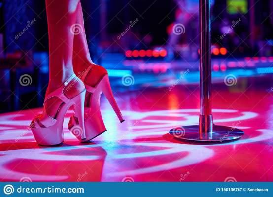 Gentlemen' Adult Entertainment Night Club For Sale