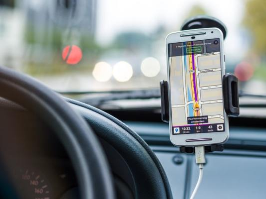 On Demand Transportation Software Company For Sale