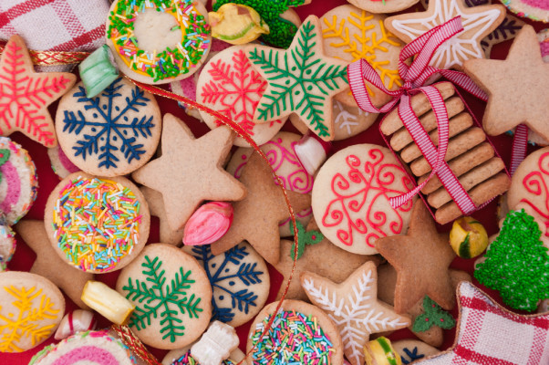 Top Performing Cookie Franchise - Profitable & SBA