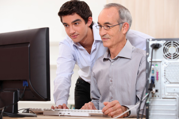 Professional IT Solutions Firm Serving the DC Area