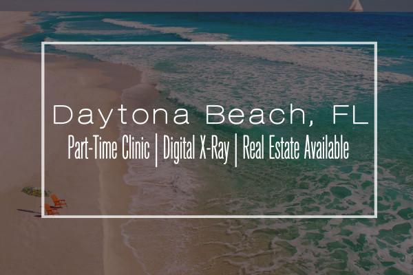 $247,000 Net Modern Clinic in Sunny Daytona Beach
