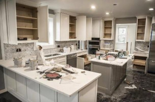 Home Remodeling & Improvement Business for Sale