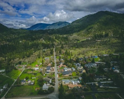 Chiropractic Practice for Sale in Grants Pass, OR
