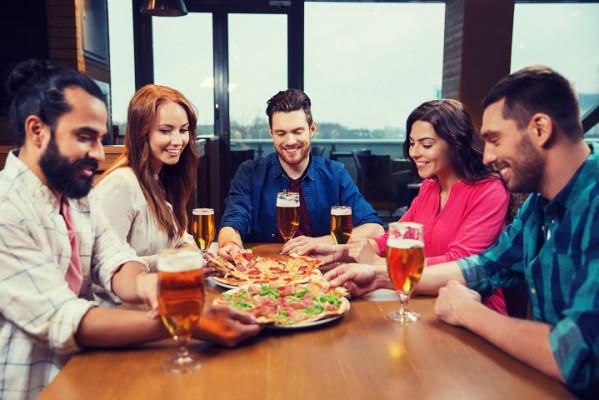 Midwest Pub-Restaurant W/ Real Estate