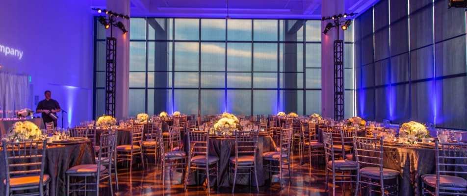 Recognized Premier Special Event Company