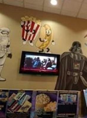 Seven Screen Cinema in Suffolk Co, NY
