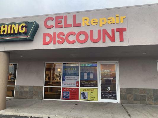 Cell Phone Repair Las Vegas - Perfect for E2 Visa