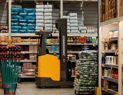 Recession Proof General Merchandise Wholesaler