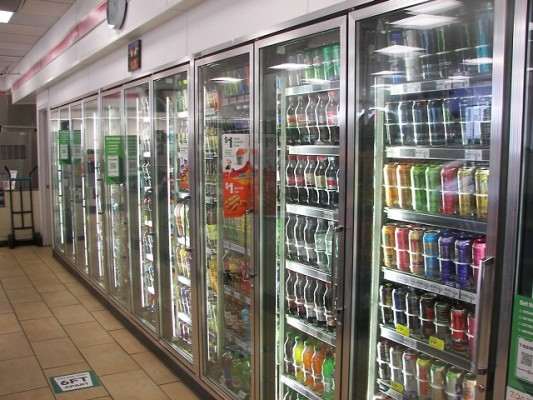 Franchised C-store for Sale in MA