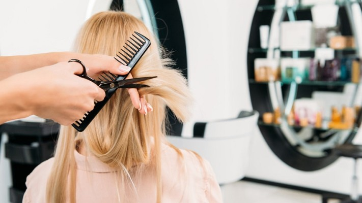 Absentee Hair Salons Servicing South Shore