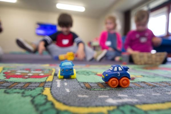 Profitable Montessori Preschool and Kindergarten