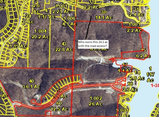Lake of the Ozarks Development Property