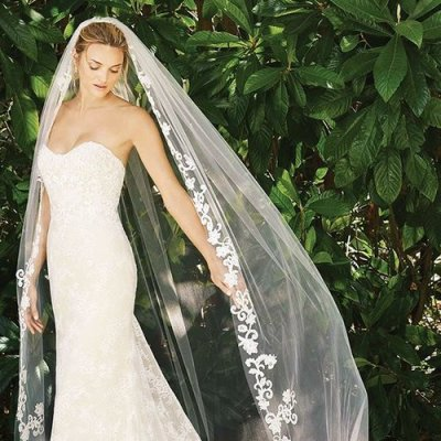 Raleigh Bridal & Formal Wear Retailer with $227K Inv.