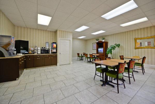 56 Room Independent Motel Near London, Kentucky