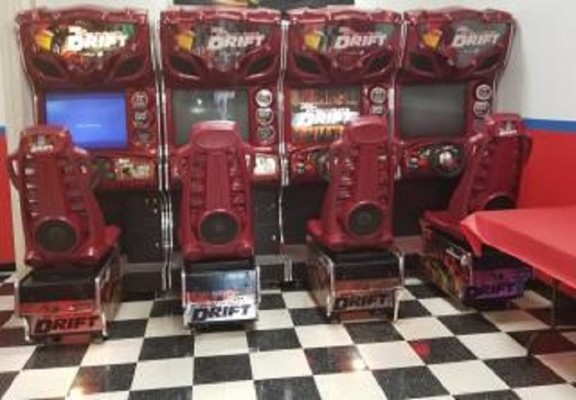 Amusement & Arcade for Sale in Suffolk County