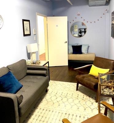 Full Floor Office Bryant Park 2 Bathrooms & Shower