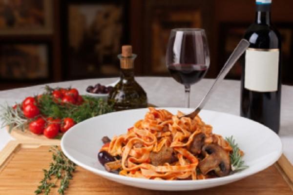 Ristorante Italia – Located in Fantastic High Foot