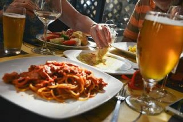 Italian Restaurant & Catering in Nassau County