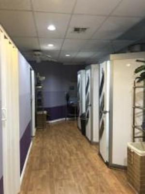 Established Tanning Salon For Sale
