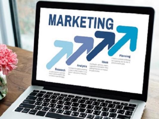 Branded Products and Digital Marketing Services