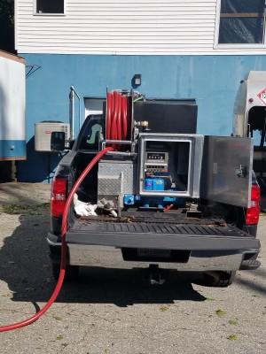 Fuel Oil, Kerosene, Diesel Delivery $30,000