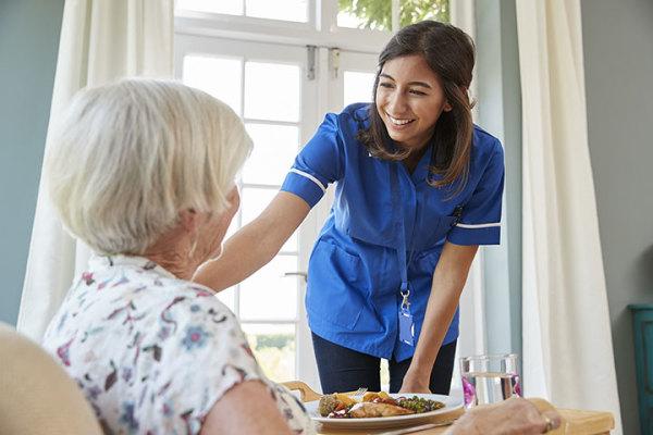 Franchised Home Care Provider: Established, Profitable
