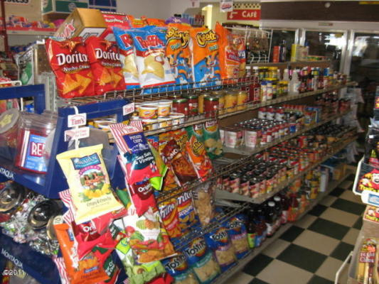 Western Montana Convenience Store for Sale