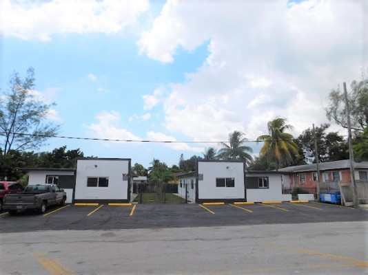 Multifamily 8 Units 100% Leased