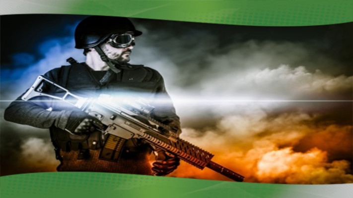 Tactical Military Equipment Manufacturer