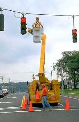 Electrical Contractor - Traffic Signal