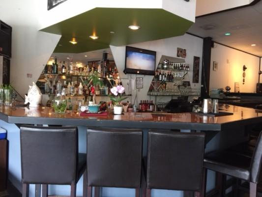 Hampton Roads Sushi Restaurant For Sale