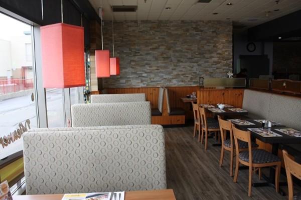 Restaurant Dejeuner Independent - Maurice Region