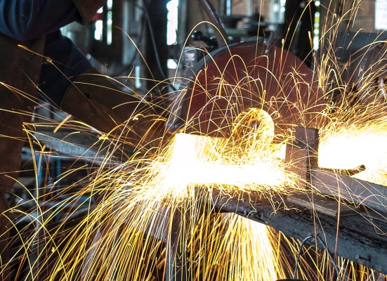 Metal Fabrication & OEM Equipment Manufacturing Co