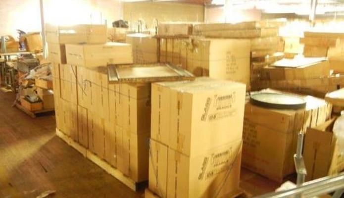 Wholesale Liquidation Company